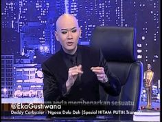 Speech Composing Deddy Corbuzier - Ngaca Dulu Deh (Edisi Spesial HITAM P...