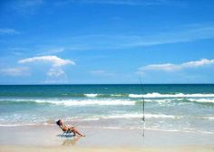 Ormond Beach Florida, most peaceful place to visit.