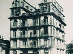 Luneta Hotel | Arkitektura | Philippine Architecture, Architects, News