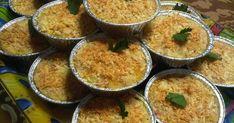 Resep Macaroni schotel favorit. Dapet resep dari sepupu, katanya enak. Ternyata bener, enaaak... #InspirasiBukaPuasa