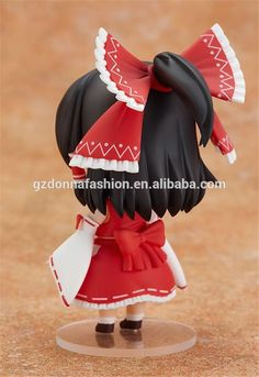 10cm Japan Anime Nendoroid Touhou Project Reimu Hakurei DIY #74 Action Figure Toys, View Nendoroid, donnatoyfirm Product Details from Guangzhou Donna Fashion Accessory Co., Ltd. on Alibaba.com