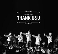 BigBang's Thank you to ALL VIPs
