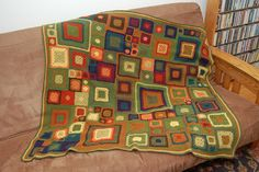 finished  babette - 3 by sueelev, via Flickr