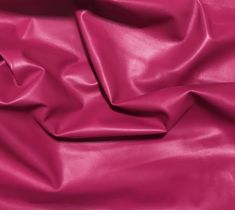 This is colored lambskin leather. Suede feel on the back. The temper is soft & pliable. So supple and soft. Measures 12 inches by 12 inches. Lambskin Leather, Pink Leather, Real Leather, Aesthetic Grunge, Pink Aesthetic, Hot Pink Fashion, Caramel Color, Brocade Fabric, Red Silk