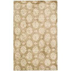 Handmade-Soho-Seasons-Beige-New-Zealand-Wool-Rug-76-x-96/5186304/product.html?CID=214117 $412.99