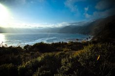 Discovering Big Sur California ~ The Land of Supreme Beauty | www.MommyHiker.com #OutdoorFamilies