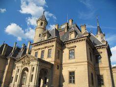 Turán található hazánk legromantikusabb mese kastélya http://kozelestavol.cafeblog.hu/2014/08/04/elbuvolo-mesekastely-turan/