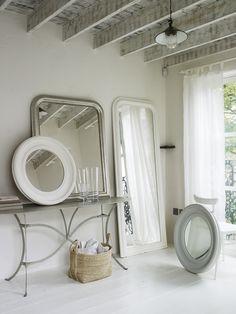 portfolio polly wreford via marinagiller com dressing table mirror white white mirror