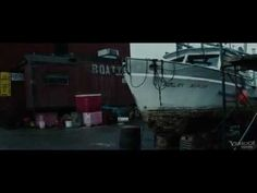Superman Trailer  http://britsunited.blogspot.com/2012/07/henry-cavill-clark-kent-goes-fishing-in.html