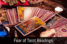 Tarot is witchcraft. Practicing Tarot will shorten your life. Well, none of the instances as mentioned above holds any . Daily Tarot Reading, Free Tarot Reading, Permutations And Combinations, Your Strengths And Weaknesses, Nothing To Fear, Tarot Readers, Art Base, Psychic Abilities, Tarot Cards