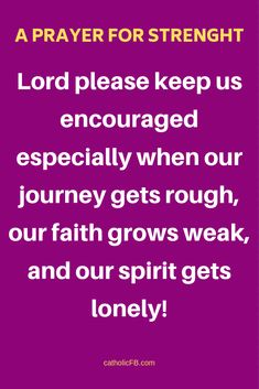Say this Powerful Prayer to Jesus Christ for strength and Inner Restoration Jesus Prayer, Prayer Verses, Faith Prayer, Prayer Quotes, Faith In God, Faith Quotes, Bible Verses, God Jesus, Scriptures