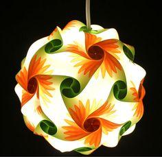 iq puzzle lamp/iq jigsaw puzzle lamp/lamp puzzle lamp iq lamp