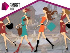 Shopping with Smart Hotel
