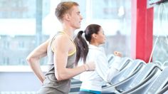 3 Kick-Ass Treadmill Workouts To Get You Through Winter - Competitor.com
