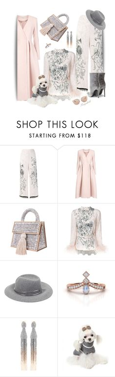 """""""Arm Candy: Statement Bags"""" by ragnh-mjos ❤ liked on Polyvore featuring Prada, Temperley London, rag & bone, Oscar de la Renta and Christian Dior"""