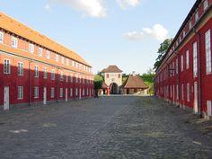 Copenhagen - Kastellet