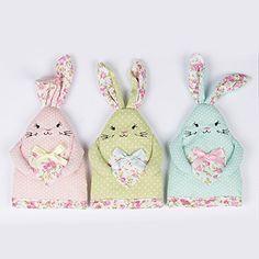 Sass & Belle 'Egg Cosy Bunny Motif, green, 17 x 8 cm Rabbit Art, Bunny Rabbit, Rabbit Accessories, Rabbit Sculpture, Sass & Belle, Bunny Art, Easter Bunny, Cosy, Pastel