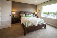 The Ramsey Floor Design #SEAPACHomes, Premiere #SnohomishCountyBuilder, #NewHomesEverett, #NewHomesBothell #NewHomesSeattle http://seapachomes.com/available-homes.php