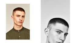 Plain-SHIRTS-MAN | ZARA Spain Zara Spain, Plain Shirts, Fashion Catalogue, Latest Trends, Hair Cuts, Mens Fashion, Hair Styles, Mens Tops, Sketches