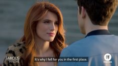 (@famousinlovetv) Swipe to watch the kiss we waited all season for. Stream #FamousInLove now on @Hulu, Freeform.com Fall For You, I Fall, Famous In Love, Waiting, Kiss, Seasons, Watch, Instagram, Clock