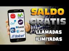 cómo hacer RECARGAS GRATIS en el celular | SALDO GRATIS CLARO MOVISTAR TELCEL CNT ENTEL NEXTEL TIGO - YouTube