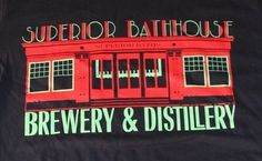 Arkansas: Superior Bathhouse Brewery & Distillery | 50 Beers With Local Pride