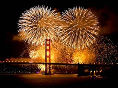 25 Most EpicFireworks Displays Of Fireworks From Around The World