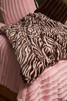 Pretty and cozy