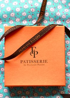 Francois Payard Chocolate