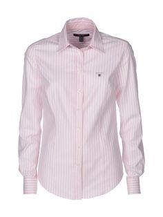 Gant Breton-paitapusero | Paidat ja puserot | Paidat | Naiset | Stockmann.com 99€