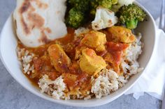 Cooker Chicken Curry {Pressure Cooker or Stovetop} Chicken Coconut Curry Pressure Cooker Chicken Curry, Instant Pot Pressure Cooker, Pressure Cooker Recipes, Pressure Cooking, Slow Cooker, Chicken Cooker, Indian Food Recipes, Real Food Recipes, Chicken Recipes