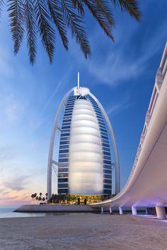Burj Dubai Hotel, Dubai, UAE, United Arab Emirates
