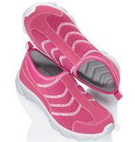 Cushion Walk® Sporty Sneaker-Plush Cushion Walk® footbed. Lightweight design. Tab on back for easy slip-on. Man-made materials. Half sizes, order one size up. Regularly $34.99, buy Avon shoes online at http://eseagren.avonrepresentative.com