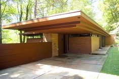 Wright Chat :: View topic - Article: Goetsch-Winckler House - Okemos, MI