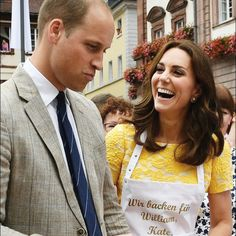 "1,222 Likes, 15 Comments - Catherine Duchess of Cambridge (@theelegantduchess) on Instagram: ""Today, the Duke and Duchess visit Heidelberg, which is Germany's oldest university city and is…"""