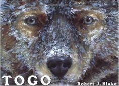 Togo by Robert J. Blake; nonfiction; K-5, lexile 420L