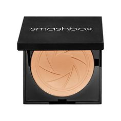 Smashbox Photo Filter Powder Foundation - Shade 5 * You can find more details by visiting the image link. Best Powder Foundation, No Foundation Makeup, Foundation Shade, Smashbox Cosmetics, Eye Makeup Tips, Diy Makeup, Face Makeup, Waterproof Makeup