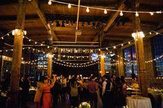 Steam Whistle Brewery Toronto Wedding, Photos by Jenn + Dave Stark