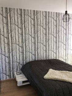 Villa Sundeck: DIY: lavoista sängyn runko