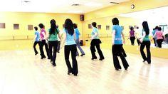 All I Can Say - Line Dance (Dance & Teach in English & 中文) (+playlist)