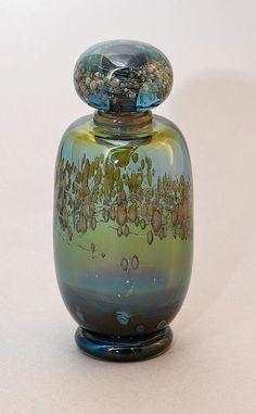 Perfume Bottle by John Nygren | Moderne Gallery