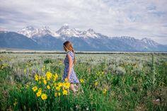 Summer in Wyoming   Gal Meets Glam   Bloglovin'