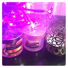 B&BW Mini Scented Candles Bath and Body Works Mini Scented Candles and Two candle holder. Brand new. Bath and Body Works  Other