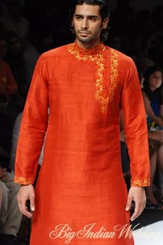 Abdul Halder Collection, Designs, Fashion Shows, Mens Fashion, Pictures and Photos on Bigindianwedding Indian Men Fashion, Mens Fashion Wear, Muslim Fashion, Kurta Men, Boys Kurta, Sherwani, Mens Evening Wear, Corsage, Indian Male Model