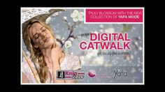 Project Digital Catwalk SS '15