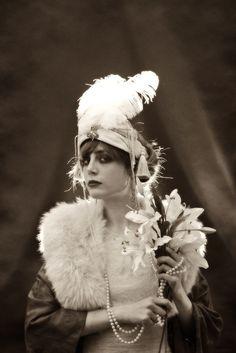 Pandora » La Parisienne : 1910′s