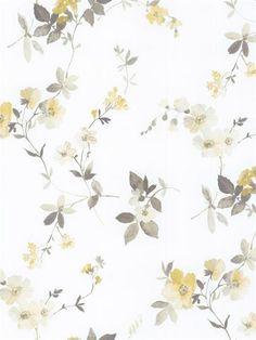 details zu vlies tapete florales blumen muster blau t rkis. Black Bedroom Furniture Sets. Home Design Ideas