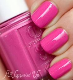 Essie Madison Ave-Hue Spring 2013 Collection Swatches and Review