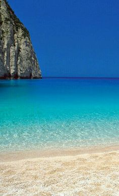 Zakynthos island-Greece Best Picture For Beach Vacation sayings For Your Taste You are looking for something, and it is going to tell you exactly what you are looking for, and you didn't find that pic Cruise Greek Islands, Greek Cruise, Greece Islands, Dream Vacations, Vacation Spots, Places To Travel, Places To See, Magic Places, Zakynthos Greece