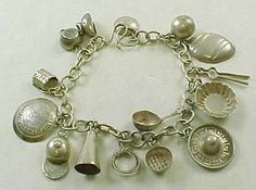 Mexico vintage sterling